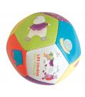 pelota suave