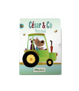 César & CO Libro Fotográfico