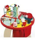 mesa de actividades baby forest