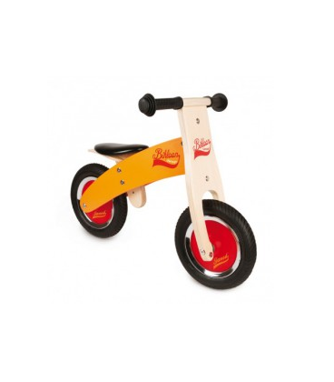 Bicicleta sin pedales Bikloon