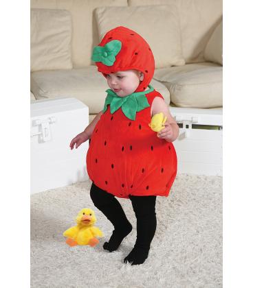 Bebé fresa