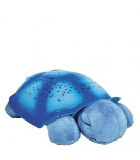 Tortuga azul