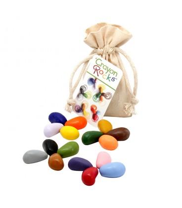 Bolsa algodón 16 colores