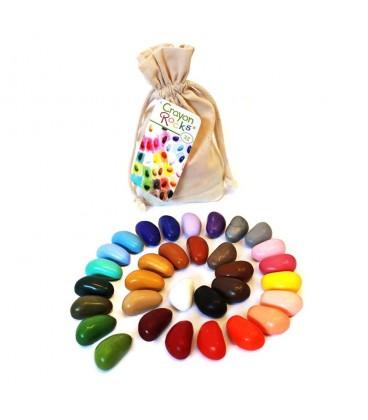 Bolsa algodón 32 colores